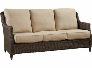 Brighton Outdoor Wicker Sofa