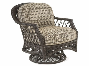 Camino Real Swivel Rocker Cushions