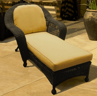 Replacement Chaise Cushions For Outdoor Wicker Patio Furniture