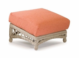 Chandler Bay Ottoman Cushion
