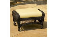 Charleston/Port Royal Ottoman Cushion
