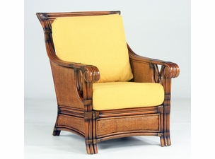 Clearwater Rattan Chair