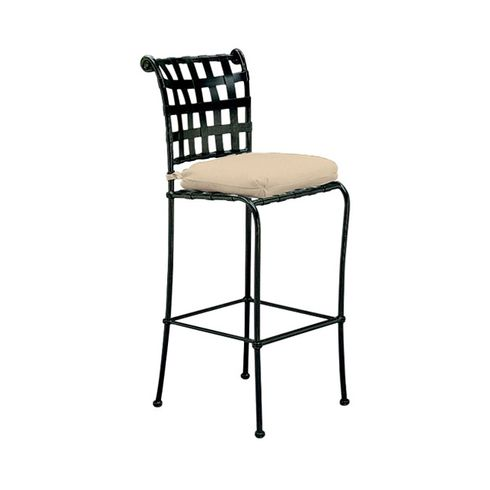 Cushion for Brown Jordan Florentine Bar Stool