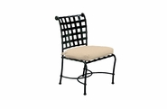 Cushion for Brown Jordan Florentine Dining Chair