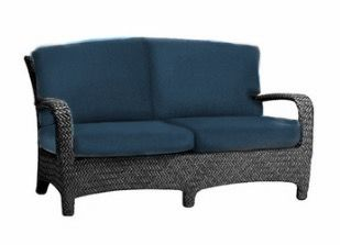 Cushions for Brown Jordan Havana Loveseat