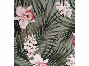 Fern Sage: Indoor Fabric