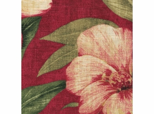 fiona-vintage-red: indoor fabric