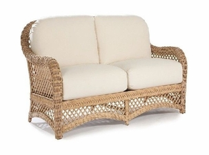 Four Seasons Loveseat Cushions -Outside Dimensions 54 inches