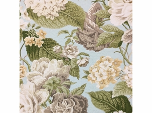 Garden Glory Mist: Indoor/Outdoor Fabric