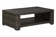 Grasson Outdoor Wicker Coffee table