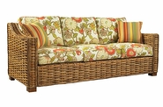 Greenwich Wicker Sofa