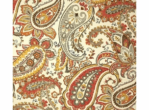 hadia-sunset: indoor/outdoor fabric   about 15