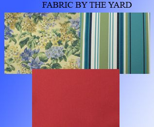Indoor Outdoor Fabric By The Yard Wicker Paradise