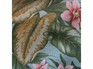 Jamaica Mist: Indoor/outdoor fabric