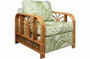 Kauai Rattan Chair