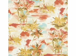 kunwara-sunset: indoor/outdoor fabric