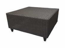 La Joya Outdoor Wicker Coffee Table By Laneventure