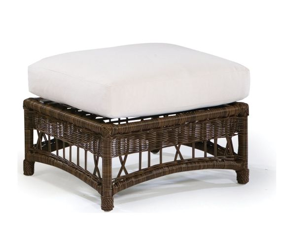 Lane Venture Bar Harbor Ottoman