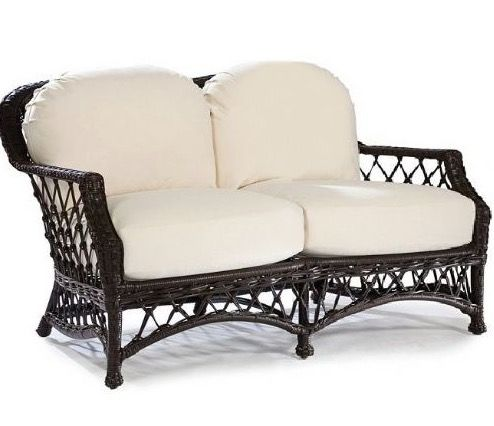 Lane Venture Camino Real Loveseat-Hurry only 1 left