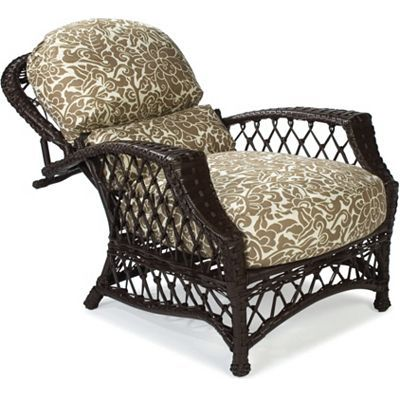 Lane Venture Camino Real Morris Chair