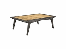 Lane Venture Cooper Outdoor Wicker Coffee Table:USE COUPON CODE LANE FOR 50% OFF