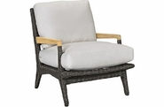 Lane Venture Cooper Outdoor Wicker Lounge Chair :USE COUPON CODE LANE FOR 50% OFF