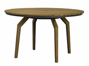 "Lane Venture Cote D' Azur 50"" Round Dining Table"