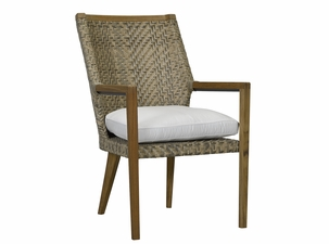 Lane Venture Cote D' Azur Dining Arm Chair