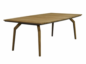 Lane Venture Cote D' Azur Rectangular Dining Table