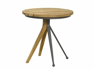 Lane Venture Cote D' Azur Round Accent Table