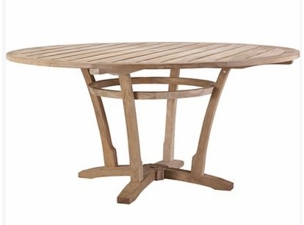 "Lane Venture Edgewood 62"" Round Dining Table"