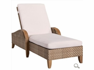 Lane Venture Edgewood Adjustable Chaise Lounge