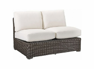 Lane Venture Fillmore Armless Loveseat: USE COUPON CODE LANE FOR 50% OFF  Hurry only 1 left