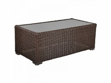 Lane Venture Fillmore Outdoor Wicker Coffee Table- USE COUPON CODE LANE FOR 50% OFF -Sold Out