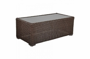 Lane Venture Fillmore Outdoor Wicker Coffee Table- USE COUPON CODE LANE FOR 50% OFF