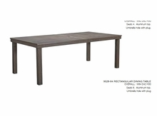 Lane Venture Fillmore Outdoor Wicker Dining table  USE COUPON CODE LANE FOR 50% OFF