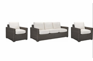 Lane Venture Fillmore Outdoor Wicker Set of 3-  1 -Sofa 2 Chairs - USE COUPON CODE LANE FOR 50% OFF