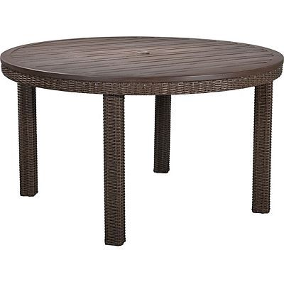 Lane Venture Fillmore Round Dining Table