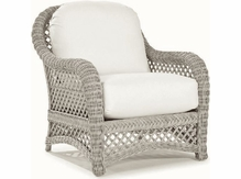 Lane Venture Four Seasons White Chair-Hurry only 1 left!