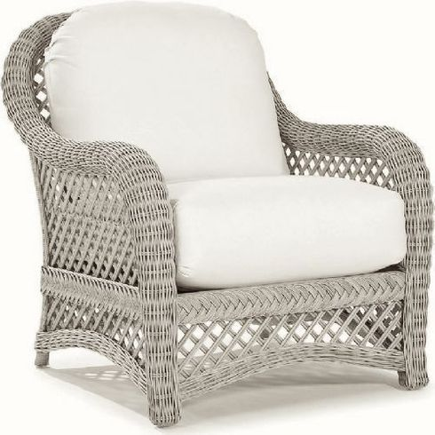 Lane Venture Four Seasons White Chair-sold out