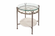 Lane Venture Hemingway Accent Table