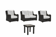 Lane Venture Hemingway Cay 2 Chairs, Loveseat, End Table Set - USE COUPON CODE LANE FOR 50% OFF