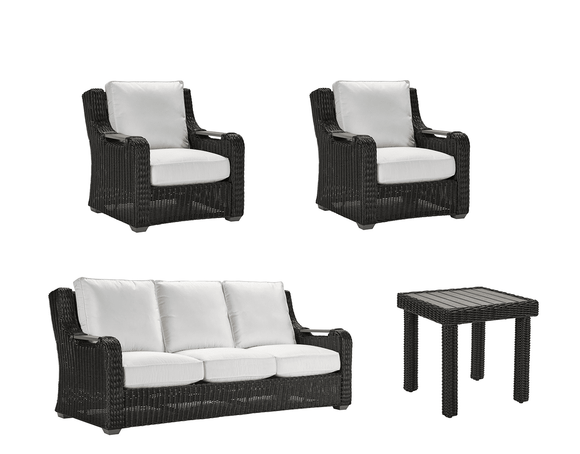 Lane Venture Hemingway Cay 2 Chairs, Sofa, End Table - USE COUPON CODE LANE FOR 50% OFF