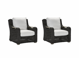 Lane Venture Hemingway Cay   Outdoor Wicker -2 Lounge Chairs - USE COUPON CODE LANE FOR 50% OFF
