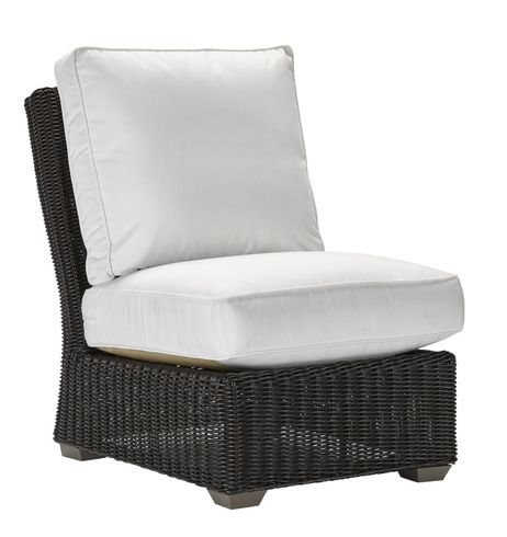 Lane Venture Hemingway Cay Armless Chair