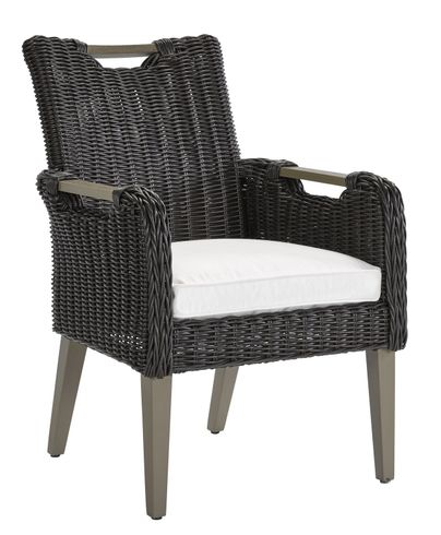 Lane Venture Hemingway Cay Dining Arm Chair
