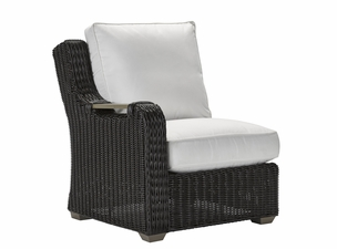 Lane Venture Hemingway Cay Left Facing Arm Chair