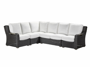 Lane Venture Hemingway Cay Sectional Set of 5