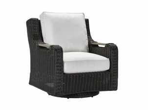 Lane Venture Hemingway Cay Swivel Glider Lounge Chair