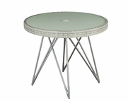 Lane Venture Jewel 36 Inch Round Bistro Table